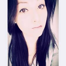 Profil utilisateur de Noelie