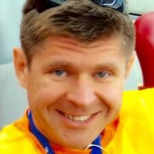 Michał - Uživatelský profil