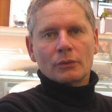 Pierre Eric User Profile