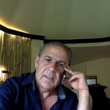 โพรไฟล์ผู้ใช้ George