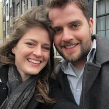 Profil utilisateur de Allison & Matt