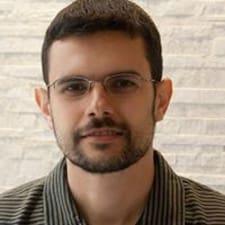 Leonardo User Profile
