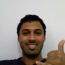 Samir felhasználói profilja