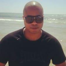 Profil Pengguna Tyson