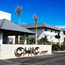 CHIC Mansion คือเจ้าของที่พัก