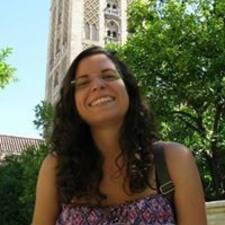 Filipa User Profile