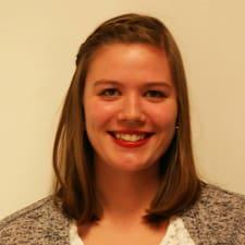 Anine Larsen User Profile