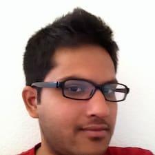 Nutzerprofil von Viswanth