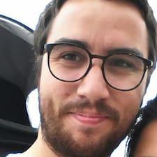 Clément User Profile