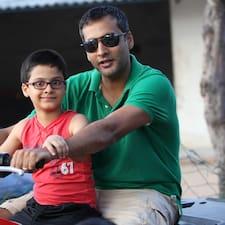 Profilo utente di Prabhakar