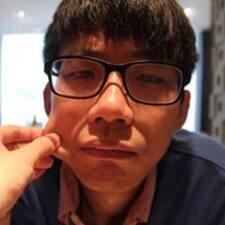 Профиль пользователя Kuan-Wu