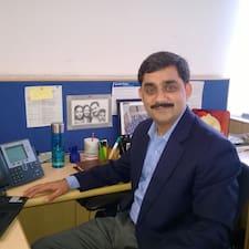 Profilo utente di Dr. Hemant