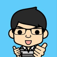 Profil Pengguna Kin Hon