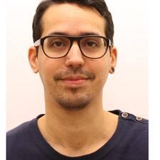 โพรไฟล์ผู้ใช้ Daniél