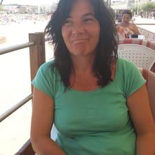 Sylvie User Profile