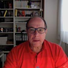 Profil utilisateur de Jose Martin