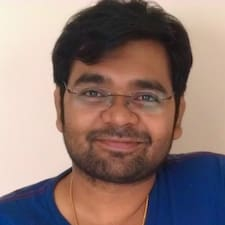 Varadharajan Kullanıcı Profili