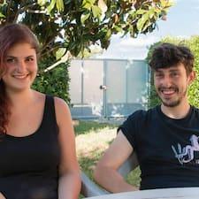 Luigi&Alice Brukerprofil