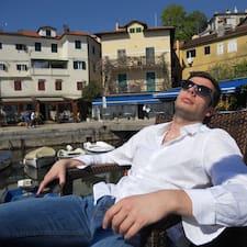 Profil korisnika Dimitrije