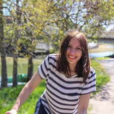 Elisabete - Profil Użytkownika