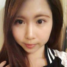 Julia (Jiejun) User Profile