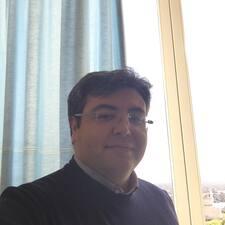 Profil utilisateur de Vitantonio