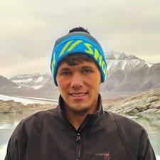 Profil utilisateur de Joschua