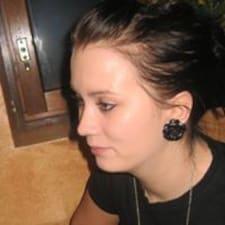Mia User Profile