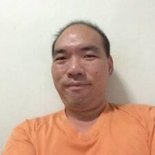 Weijing User Profile