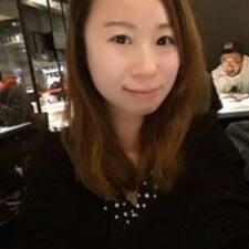 欣儀 User Profile