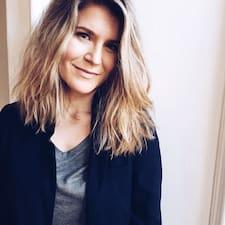Kristýna User Profile