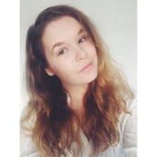 Djana User Profile