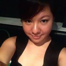 Joanna Cristine User Profile