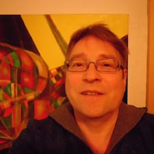 โพรไฟล์ผู้ใช้ Hans-Jürgen