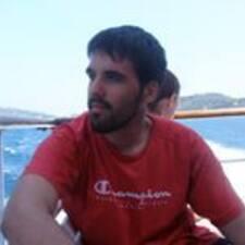 Fotis felhasználói profilja