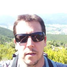 Gebruikersprofiel Jordi