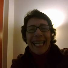 Miriam Meire User Profile