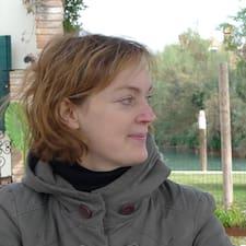 Riitta User Profile
