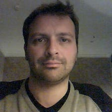 Eugenio User Profile