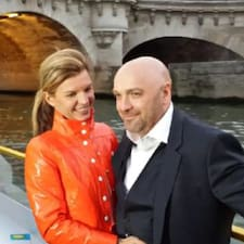 Anne Et Laurent Kullanıcı Profili