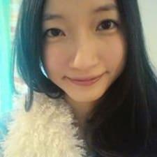 Gebruikersprofiel Yi-Chun