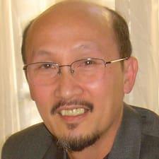 Profil utilisateur de Hong Bac