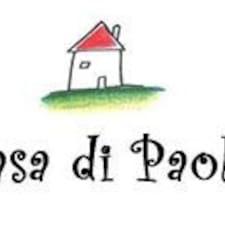 Casa Di felhasználói profilja
