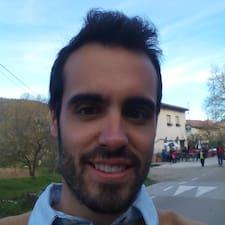 Rubén的用戶個人資料
