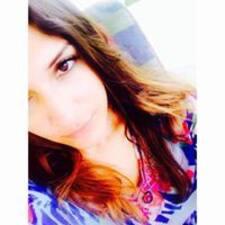Profil utilisateur de Germaine