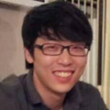 Profil utilisateur de Sangmun