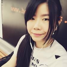 Nutzerprofil von Qiongwen