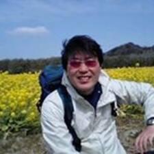 MJ Junji的用戶個人資料