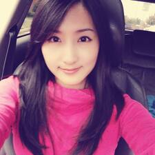 Yueqin User Profile
