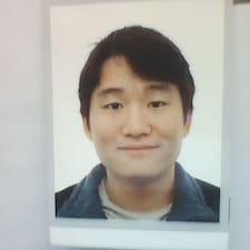 Profil Pengguna Jang Hee
